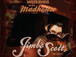 Image for Jimbo Scott Music