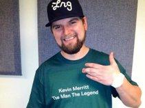 Kevin MC Merritt