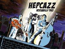 Hepcazz, Rockabilly Trio