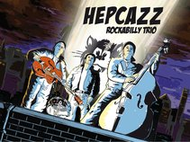 Hepcazz, Rockabilly Trio