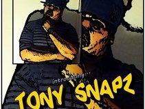 TONY SNAPZ