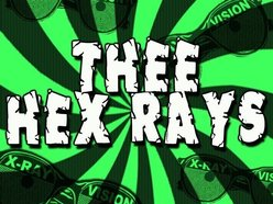 Image for Thee Hex Rays