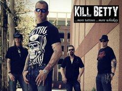 Image for Kill Betty