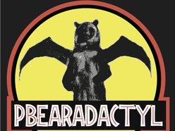 Image for Pbearadactyl