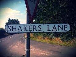 Shaker's Lane