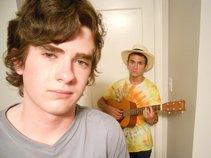 Matt & John