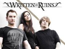 Written In Ruins