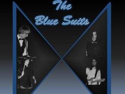 The Blue Suits