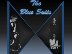 Image for The Blue Suits