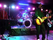The Superlicks Party Band