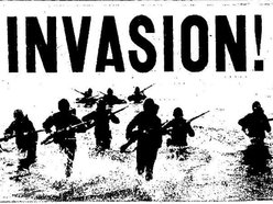 Image for D Day Invasion