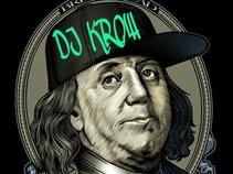 DJ Krow