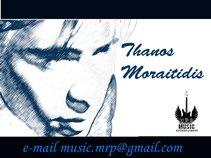 Thanos Moraitidis