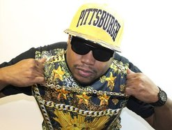 Image for B.BOYD-(CEO FROM AGAINST DA WORLD RECORDS)