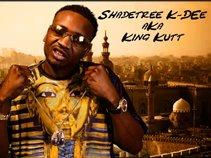Shadetree K-Dee aka King Kutt