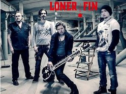 Image for Loner Fin