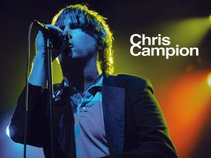 Chris Campion