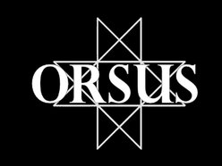Image for Orsus