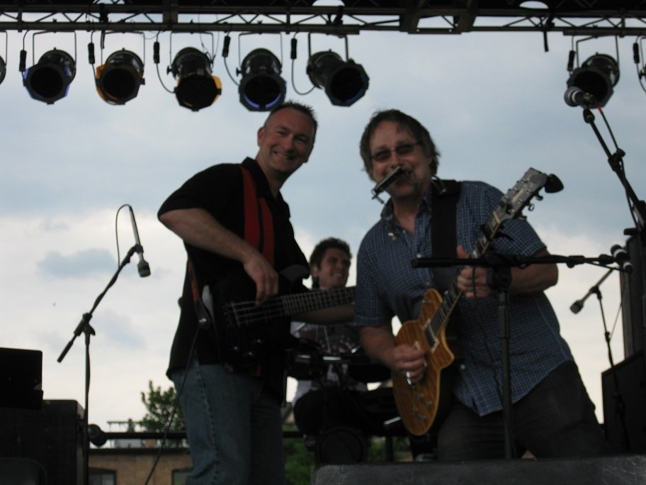Image for Ry Petermann Band