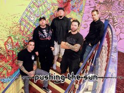 Image for Pushing the Sun