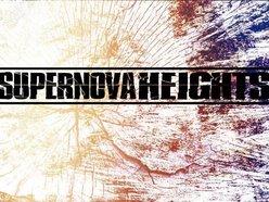 Image for Supernova Heights