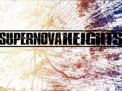 Image for Supernova Heights