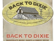 Back To Dixie