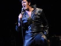 Mark Anthony-Tribute to Elvis