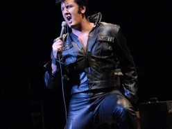 Image for Mark Anthony-Elvis Tribute Artist