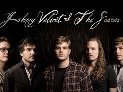 Image for Johnny Velvet & The Scares