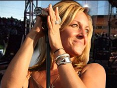 Image for Kelly Parker Band