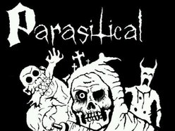 Image for Parasitical