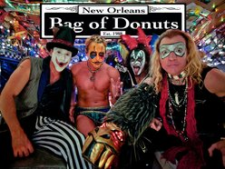 Image for Bag Of Donuts