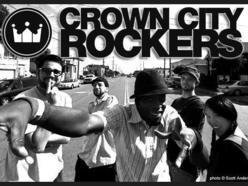 Image for Crown City Rockers