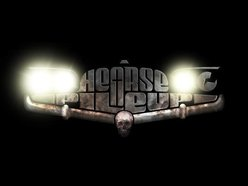 Hearse Pileup