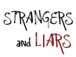 Image for STRANGERS AND LIARS