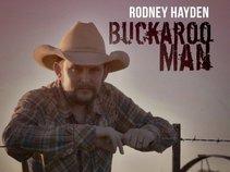 Official Rodney Hayden