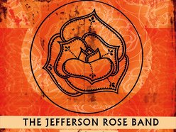Image for The Jefferson Rose Band