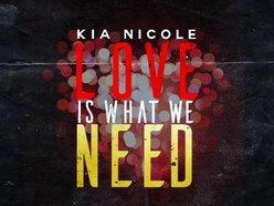 Image for Kia Nicole Music