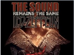 Image for The Sound Remains the Same