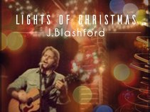 J Blashford