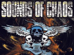 Image for Sounds of Chaos