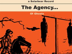Image for The Agency...
