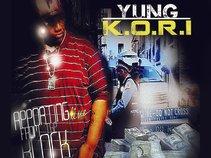 YUNG K.O.R.I