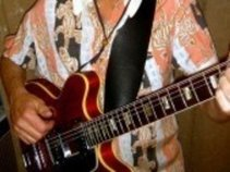 Reefer Man Blues Band