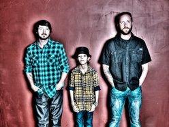 Image for The Zack Quintana Trio