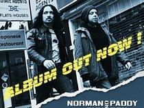 Norman Guy & Paddy Boy