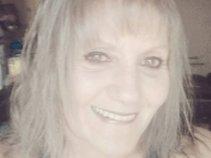 Author Sandra Rains DeBusk