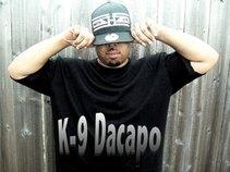 KnineDaCapo