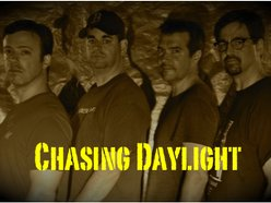 Image for Chasing Daylight